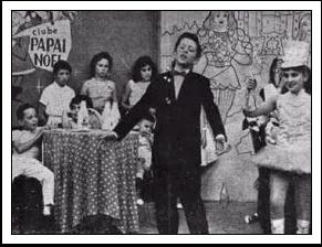 InfanTv ::: - Clube do Papai Noel - 1951
