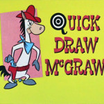 Pepe Legal (Quick Draw McGraw – 1959)