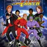 Defensores da Terra (Defenders Earth – 1985) – Lista de Episódios