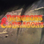 Caverna do Dragão (Dungeons & Dragons – 1983)