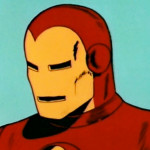 Homem de Ferro (Iron Man – 1966) – Elenco