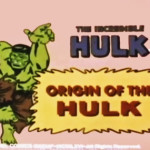 O Incrível Hulk (The Incredible Hulk – 1966)