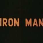 Homem de Ferro (Iron Man – 1966)