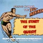 Namor (Prince Namor The Sub-Mariner – 1966)