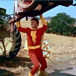 Shazam! – Capitão Marvel (Shazam! – 1974) – Texto de Abertura