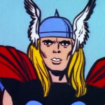 Thor (The Mighty Thor – 1966) – Elenco