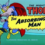 Thor (The Mighty Thor – 1966)