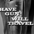 Have Gun Will Travel Title Screen