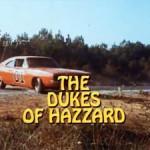 Os Gatões (The Dukes of Hazzard – 1979)