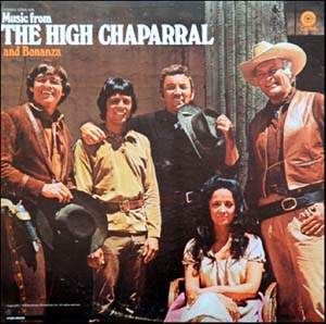 High_Chaparral