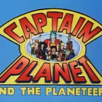 Capitão Planeta (Captain Planet and the Planeteers – 1990)