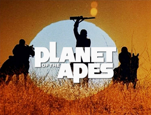 O Planeta dos Macacos (Planet of the Apes - 1974)