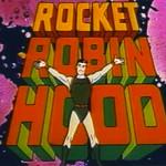 Super Robin Hood (Rocket Robin Hood – 1966)