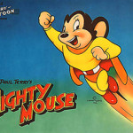 Super Mouse (The New Adventures of Mighty Mouse – 1979)