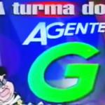 Agente G (1995)