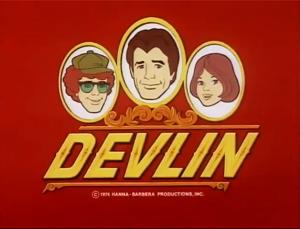 Devlin - O Motoqueiro (Devlin - 1974)