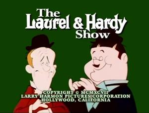 O Gordo e o Magro (Laurel and Hardy - 1966)